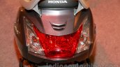 Honda Activa 3G taillamp at the launch