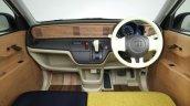 Honda N-One Natural Concept interior dashboard Japan