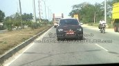 Hyundai Elite i20 Cross front IAB spied