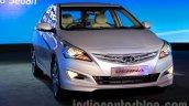 Hyundai Verna facelift launch