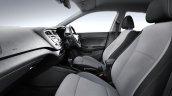 Hyundai i20 South Africa cabin