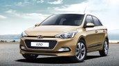 Hyundai i20 South Africa front three quarter