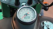 Keeway Blackster At India Bike Week 2015 Instrument Cluster