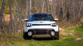 Kia Trail'ster concept front
