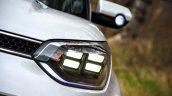 Kia Trail'ster concept headlamp
