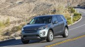 Land Rover Discover Sport Motion