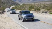 Land Rover Discovery Sport USA