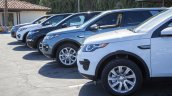 Land Rover Discovery Sport in USA