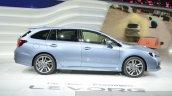 Subaru Levorg side(2) view at 2015 Geneva Motor Show