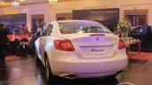 Suzuki Kizashi rear Pakistan launch