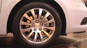 Suzuki Kizashi wheel Pakistan launch