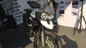 Triumph Tiger XCx At India Bike Week 2015 Front Right Three Quarters