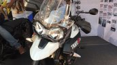 Triumph Tiger XCx At India Bike Week 2015 Front