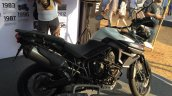 Triumph Tiger XCx At India Bike Week 2015 Right Rear Three Quarts