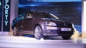 VW Jetta facelift Launch Mumbai