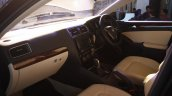 VW Jetta facelift Launch Mumbai interior