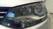 2014 VW Vento headlamp Highline variant