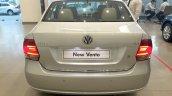 2014 VW Vento rear Highline variant