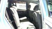 2015 BMW 2 Series Gran Tourer middle row at 2015 Geneva Motor Show