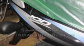 2015 Bajaj CT 100 panels spied