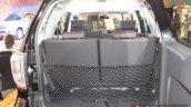 2015 Daihatsu Terios facelift boot