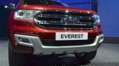 2015 Ford Everest front fascia (2015 Ford Endeavour) at the 2015 Bangkok Motor Show