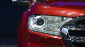 2015 Ford Everest headlamp (2015 Ford Endeavour) at the 2015 Bangkok Motor Show
