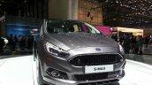 2015 Ford S-Max at the 2015 Geneva Motor Show