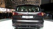 2015 Ford S-Max rear at the 2015 Geneva Motor Show