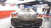 2015 GTA Spano rear view at the 2015 Geneva Motor Show