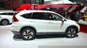 2015 Honda CR-V side view at 2015 Geneva Motor Show