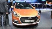 2015 Hyundai i30 Turbo at the 2015 Geneva Motor Show