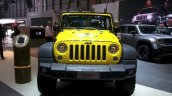 2015 Jeep Wrangler Rubicon Rocks Star front view