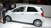 2015 Kia Picanto side view(2) at 2015 Geneva Motor Show
