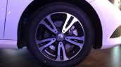 2015 Mercedes A Class A200 CDI India launch live wheel