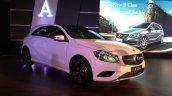 2015 Mercedes A Class A200 CDI India launch live