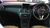 2015 Mercedes A Class A200 CDI interior