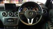 2015 Mercedes A Class A200 CDI steering