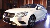 2015 Mercedes A Class A200 CDI