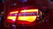 2015 Mercedes B Class facelift B200 CDI new taillight