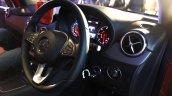 2015 Mercedes B Class facelift B200 CDI steering unit