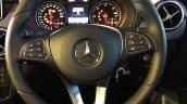 2015 Mercedes B Class facelift B200 CDI steering