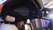 2015 Mercedes B Class facelift B200 CDI sunroof