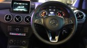 2015 Mercedes B Class facelift B200 CDI