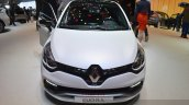 Clio Renaultsport 220 Trophy EDC front at the 2015 Geneva Motor Show