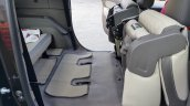 2015 Renault Lodgy Press Drive captain seats tumbled