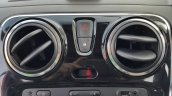 2015 Renault Lodgy Press Drive central HVAC vents