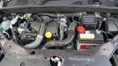 2015 Renault Lodgy Press Drive engine