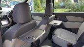 2015 Renault Lodgy Press Drive food tray