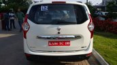 2015 Renault Lodgy Press Drive rear